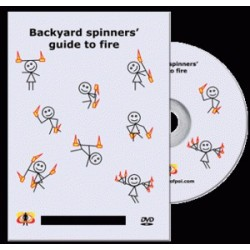 Backyard Spinners' Guide to...