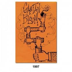 Notes de Conférences 1997 de Gaëtan BLOOM