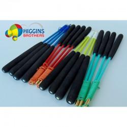 Primo Fibreglass Diabolo Handsticks by HB