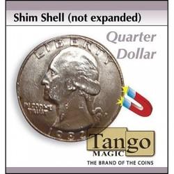 Shim Shell US Quarter