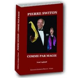 Comme par Magie - Pierre Switon