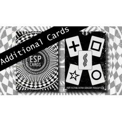 ESP Origins Additional Cards