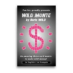 Wild Monte - Boris Wild